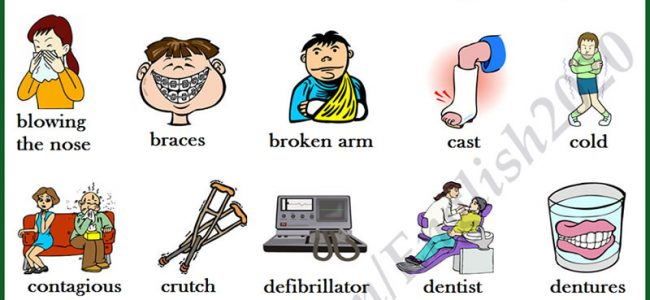 health-visual-vocabulary-1
