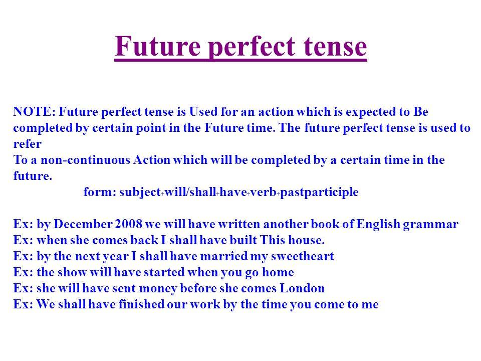 the-use-of-future-perfect-tense-3
